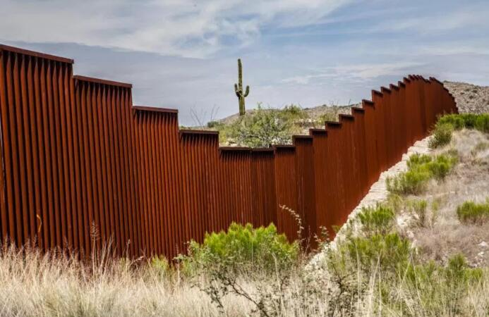 Mexican LED firm aims to light Donald Trump's wall