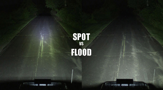 Spotlights Vs Floodlights What S The Difference Best