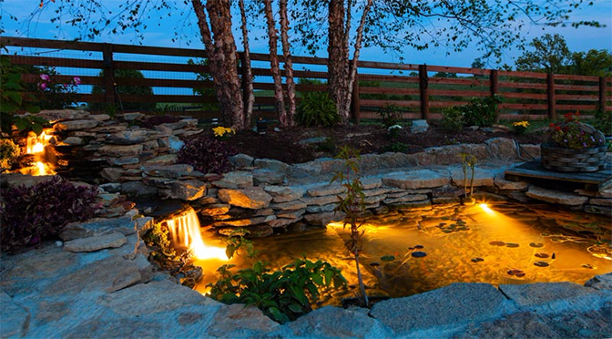 Easy To Install Led Landscape Lighting Best Lights